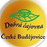 Dobrá čajovna České Budějovice