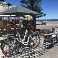 Too Easy Guided Electric Bike Tours