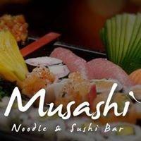 Musashi IFSC