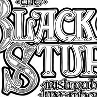 The Black Stuff