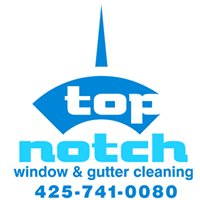 Top Notch Window and Gutter Cleaning