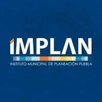 IMPLAN Puebla