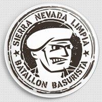SNL•Sierra Nevada Limpia Batallón Basurista• Granada