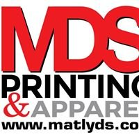 Matly Digital Solutions, LLC
