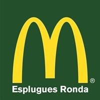 McDonald's Esplugues Ronda
