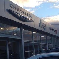 Geelong Chrysler Jeep