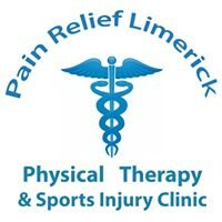 Pain Relief Limerick-Physical Therapy