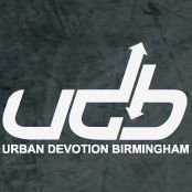 Urban Devotion Birmingham