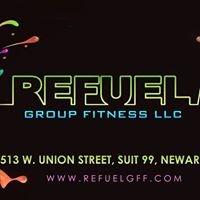 Refuel Group Fitness LLC