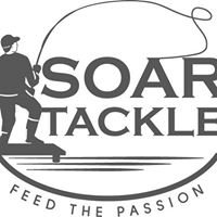 Soar Tackle, Kegworth
