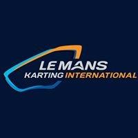 Circuit Karting International Le Mans