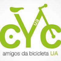 Amigos da Bicicleta UA