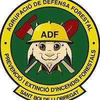Ass. Voluntaris Forestals. ADF Sant Boi de Llobregat