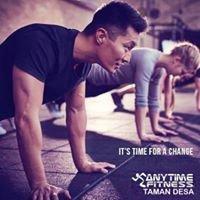 Anytime Fitness Taman Desa