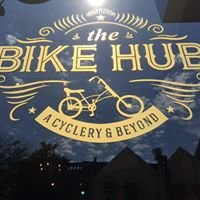 The Bike Hub, Jersey City