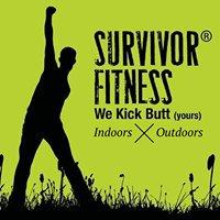 Survivor Fitness New Westminster