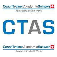 CTAS: systemische wertorientierte Coach & Trainer Aus- u. Weiterbildungen
