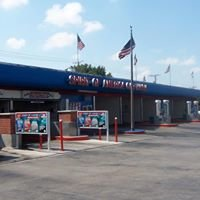 Spirit of America Car Wash Midway