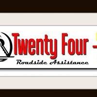TwentyFour-7 Roadside Assistance