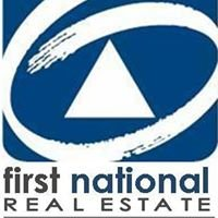 First National Reid & Wilson -  Licensed REAA 2008