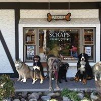 Scraps Dog  Bakery, Tahoe City