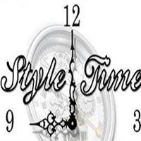 Style Time Dariusz Latajka
