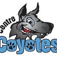 Centre Coyotes