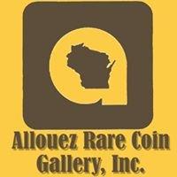 Allouez Rare Coin Gallery, Inc.
