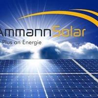 Ammann Solar AG