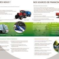 Fonds de Financement des Programmes de Salubrité Urbaine