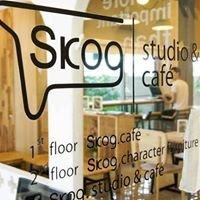 Skog.cafe'