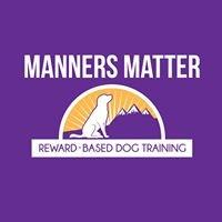 Manners Matter LLC