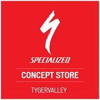 Specialized Tygerberg