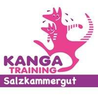 Team Kangatraining - Salzkammergut