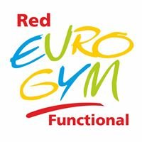 Euro Gym Red Functional