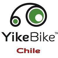 Yike Bike Chile