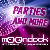 Discothek Moondock Recklinghausen