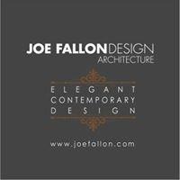Joe Fallon Architectural Design