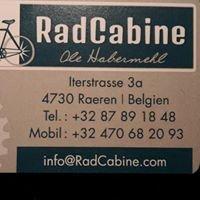 RadCabine