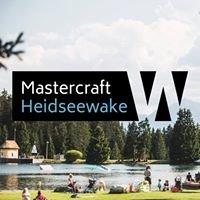 MasterCraft Heidseewake Lenzerheide