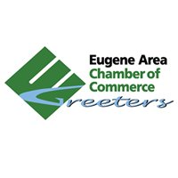 Eugene Chamber of Commerce Greeters