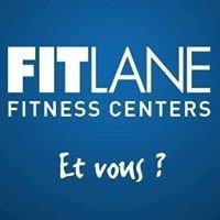 Fitlane, Cannes La Bocca