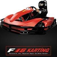 F16 Karting