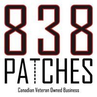 838 Patches