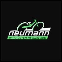 Fahrrad Neumann