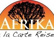 Afrika à la Carte Reisen
