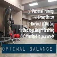 Optimal Balance - Fitness & Wellness Studio, Exeter