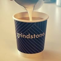 Grindstone Speciality Coffee Bar