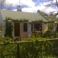 Amber Cottage Greyton