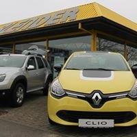 Renault & Dacia Autohaus Blender